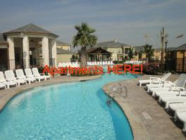 Apartments HERE! has MANY Super Nice Houston Apartments that will give you a second chance if you have BAD CREDIT
